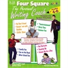 FOUR SQ THE PERSONAL WRITING GR 4-6