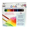 24 PIECE WATERCOLOR PENCIL SET
