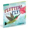 WORKMAN PUBLISHING INDSTRUCTIBLES FLUTTER FLY