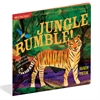 WORKMAN PUBLISHING INDESTRUCTIBLES JUNGLE RUMBLE