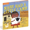 INDESTRUCTIBLES MARY HAD A LITTLE LAMB