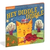 WORKMAN PUBLISHING INDESTRUCTIBLES HEY DIDDLE DIDDLE