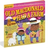 WORKMAN PUBLISHING INDESTRUCTIBLES OLD MACDONALD HAD A FARM