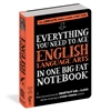 EVERYTHING YOU NEED TO ACE ENGLISH LANG ARTS IN ONE BIG FAT NOTEBOOK