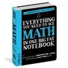 WORKMAN PUBLISHING EVERYTHING YOU NEED TO ACE MATH IN ONE BIG FAT NOTEBOOK