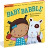WORKMAN PUBLISHING INDESTRUCTIBLES BABY BABBLE
