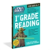 WORKMAN PUBLISHING STAR WARS WORKBOOK 1ST GR READING