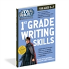 STAR WARS WORKBOOK 1ST GR WRITING