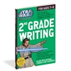 WORKMAN PUBLISHING STAR WARS WORKBOOK 2ND GR WRITING