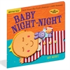 WORKMAN PUBLISHING INDESTRUCTIBLES BABY NIGHT NIGHT