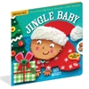 WORKMAN PUBLISHING INDESTRUCTIBLES JINGLE BABY