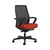 HON Endorse Mesh Mid-Back Task Chair | Built-In Lumbar | Synchro-Tilt, Seat Glide | Poppy Fabric
