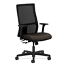 HON Ignition Mid-Back Mesh Task Chair | Center-Tilt | Adjustable Arms | Espresso Fabric