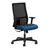 HON Ignition Mid-Back Mesh Task Chair | Center-Tilt | Adjustable Arms | Regatta Fabric