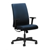 HON Ignition Mid-Back Task Chair | Center-Tilt | Adjustable Arms | Mariner Fabric