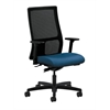 HON Ignition Mid-Back Mesh Task Chair | Synchro-Tilt | Adjustable Arms | Regatta Fabric