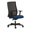 HON Ignition Mid-Back Mesh Task Chair | Synchro-Tilt | Adjustable Arms | Mariner Fabric