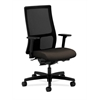 HON Ignition Mid-Back Mesh Task Chair | Synchro-Tilt, Back Angle | Adjustable Arms | Espresso Fabric
