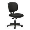 Volt Task Chair | Synchro-Tilt | Black Fabric