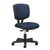Volt Task Chair | Synchro-Tilt | Navy Fabric