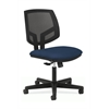 HON Volt Mesh Back Task Chair | Center-Tilt | Navy Fabric