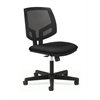 HON Volt Mesh Back Task Chair | Synchro-Tilt | Black Fabric