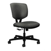 HON Volt Task Chair | Center-Tilt | Gray Fabric