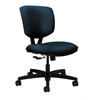 HON Volt Task Chair | Center-Tilt | Blue Fabric