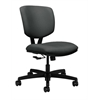 HON Volt Task Chair | Center-Tilt | Iron Ore Fabric