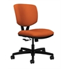 HON Volt Task Chair | Center-Tilt | Tangerine Fabric
