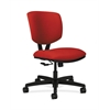 HON Volt Task Chair | Center-Tilt | Tomato Fabric