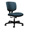 HON Volt Task Chair | Center-Tilt | Cerulean Fabric
