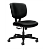 HON Volt Task Chair | Center-Tilt | Black Fabric