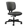 HON Volt Task Chair | Synchro-Tilt | Gray Fabric