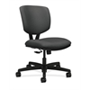 HON Volt Task Chair | Synchro-Tilt | Iron Ore Fabric