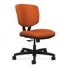 HON Volt Task Chair | Synchro-Tilt | Tangerine Fabric