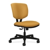 HON Volt Task Chair | Synchro-Tilt | Mustard Fabric