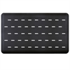 Smart Step Anti-fatigue Mat Supreme Pro  5x3 Black