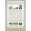 Top Down-Bottom Up Cordless Honeycomb Cellular Shade 29x64 White