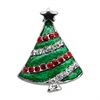 Mirage Pet Products Holiday 10mm Slider Charms Christmas Tree .