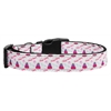 Mirage Pet Products Cakes and Wishes Nylon Ribbon Collars Large