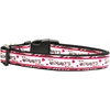 Mirage Pet Products Mommy's Mini Me Nylon Collar Medium