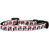 Mirage Pet Products I Heart NY Ribbon Dog Collar XS