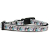 Mirage Pet Products Little Sister Nylon Ribbon Cat Safety Collar