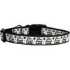 Mirage Pet Products Live Laugh and Love Dog Collar Large