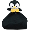 Mirage Pet Products Snuggles Penguin Crinkly Pet Toy