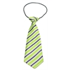 Mirage Pet Products Big Dog Neck Tie Summer Breeze