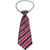 Mirage Pet Products Big Dog Neck Tie Stripes Classic