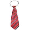 Mirage Pet Products Big Dog Neck Tie Shades of Red