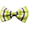 Mirage Pet Products Dog Bow Tie Summer Breeze